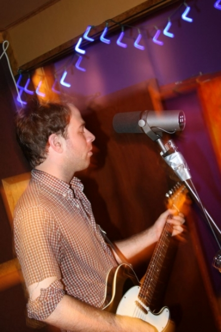 Post image for Luxury Wafers Exclusive: Dawes, Live@Chessvolt Studios
