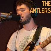 The Antlers Live At Luxury Wafers