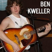 Ben Kweller Live At Luxury Wafers