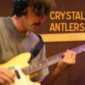 Crystal Antlers Live At Luxury Wafers