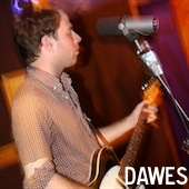 Dawes Live At Luxury Wafers