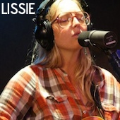 Lissie live at Luxury Wafers