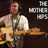 The Mother Hips Live At Luxury Wafers