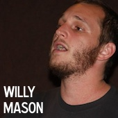 Willy Mason Live At Luxury Wafers