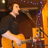 Austin Hartley-Leonard live at Chessvolt Recording Studio in Los Angeles for Luxury Wafers