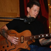 Jake LaBotz performs a live video session for Luxury Wafers at Chessvolt Recording Studio in Los Angeles