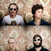 Thumbnail image for New Deer Tick: The Black Dirt Sessions; 20 Miles [mp3]
